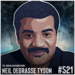 521: Neil deGrasse Tyson   Cosmic Queries for the Acutely Curious