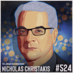 524: Nicholas Christakis   Pandemic Impacts and Contagious Behavior