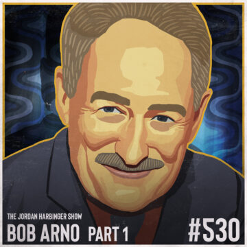 530: Bob Arno | Schooled by the Professor of Pickpocketry Part One