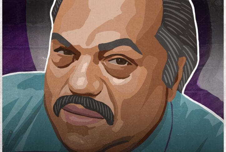 539: Daryl Davis | A Black Man's Odyssey in the KKK Part One
