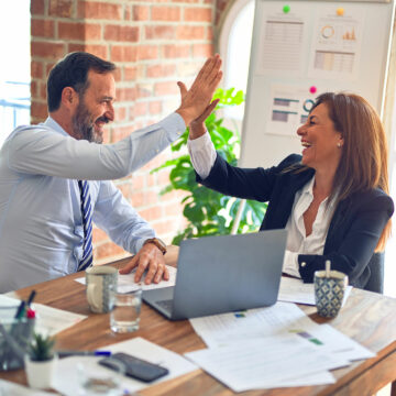 How to Find a Great Business Partner (And Avoid a Bad One)