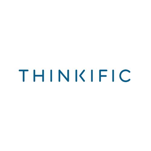 Thinkific Logo
