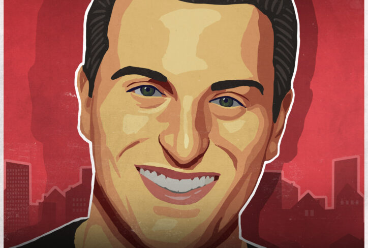 566: Brian Chesky   Lessons Airbnb Learned to Survive the Pandemic
