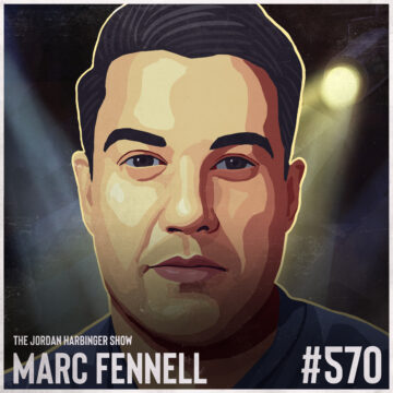 570: Marc Fennell   Cracking California's Nut Jobs