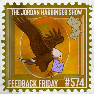 574: Can There Be Merit in the Extramarital? | Feedback Friday