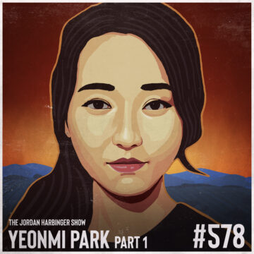 578: Yeonmi Park | A North Korean Girl's Journey to Freedom Part One